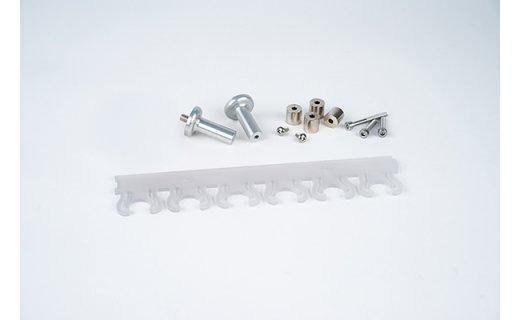 Tool Magazin For Kress/MM1000 Tool Changer System (SK15, 6 Slot) 1 Stepcraft Greece - CNCshop.gr