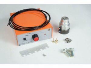 Kress/AMB Milling Motor 1050 FME-P DI 230V με ηλεκτρονικο ελεγχο στροφων 6 StepCraft CNC Systems CNCshop.gr Stepcraft Greece