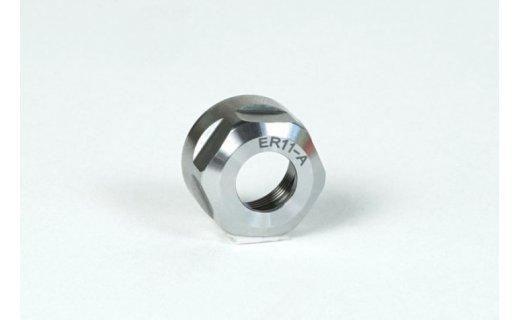 Clamping Nut for HF-Spindle (Spare Part) 1 StepCraft CNC Systems CNCshop.gr Stepcraft Greece