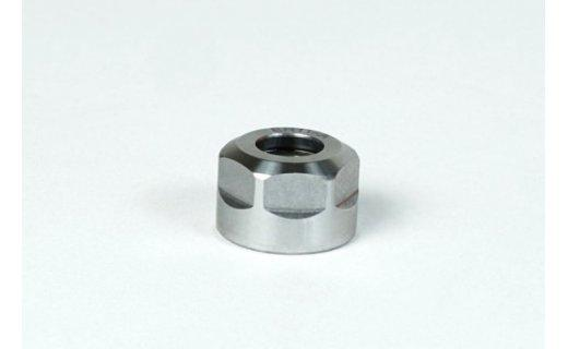 Clamping Nut for HF-Spindle (Spare Part) 2 StepCraft CNC Systems CNCshop.gr Stepcraft Greece