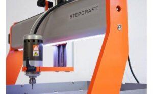 Performance Kit Stepcraft Dseries 14 Stepcraft Greece - CNCshop.gr