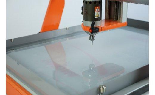 Milling Bath 840 1 StepCraft CNC Systems- CNCshop.gr Stepcraft Greece