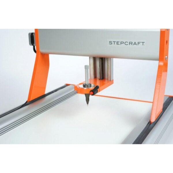 Plotting Pen 2 StepCraft CNC Systems- CNCshop.gr Stepcraft Greece