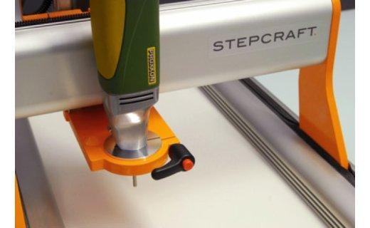 Quick Release Lever 3 Stepcraft Greece - CNCshop.gr