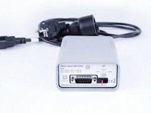 CNC Electronics