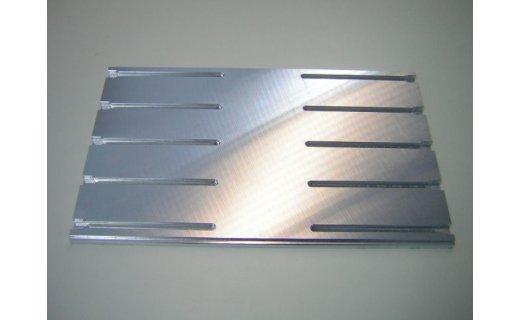 T-Slot Aluminium Table D.300 2 Stepcraft Greece - CNCshop.gr