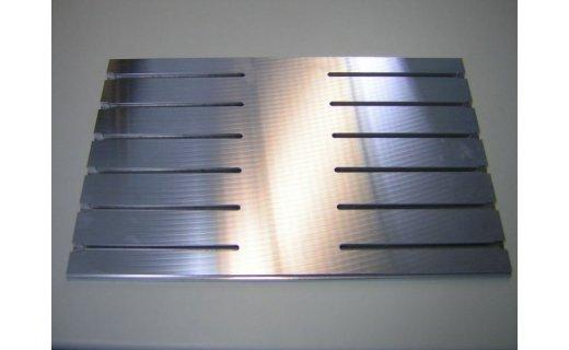 T-Slot Aluminum Table D.420 2 Stepcraft Greece - CNCshop.gr