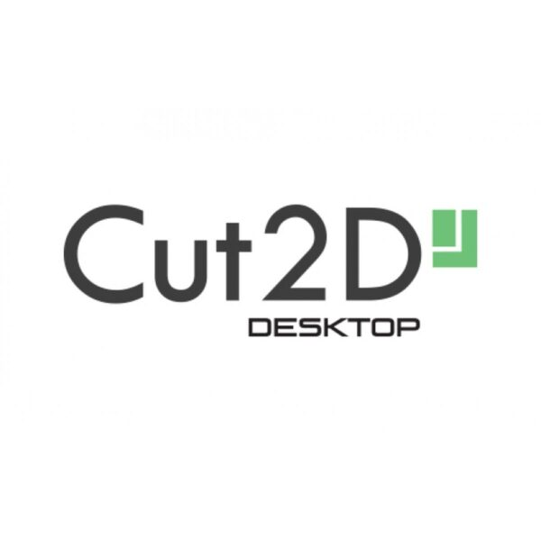 Vectric Cut 2D Software 1 StepCraft CNC Systems- CNCshop.gr Stepcraft Greece