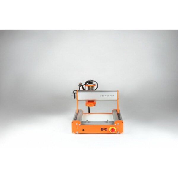STEPCRAFT-1/D.210 Construction Kit 8 StepCraft CNC Systems- CNCshop.gr Stepcraft Greece