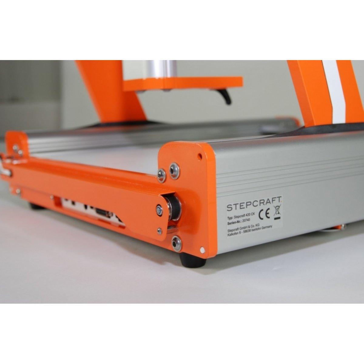 Stepcraft D-Series 13 StepCraft CNC Systems- CNCshop.gr Stepcraft Greece