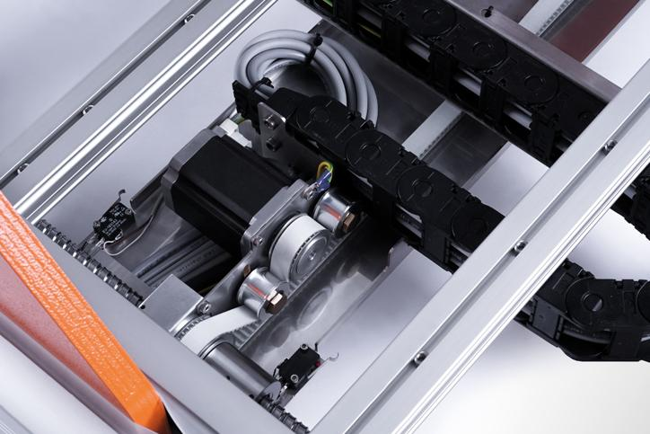 Stepcraft Q-Series 10 StepCraft CNC Systems- CNCshop.gr Stepcraft Greece