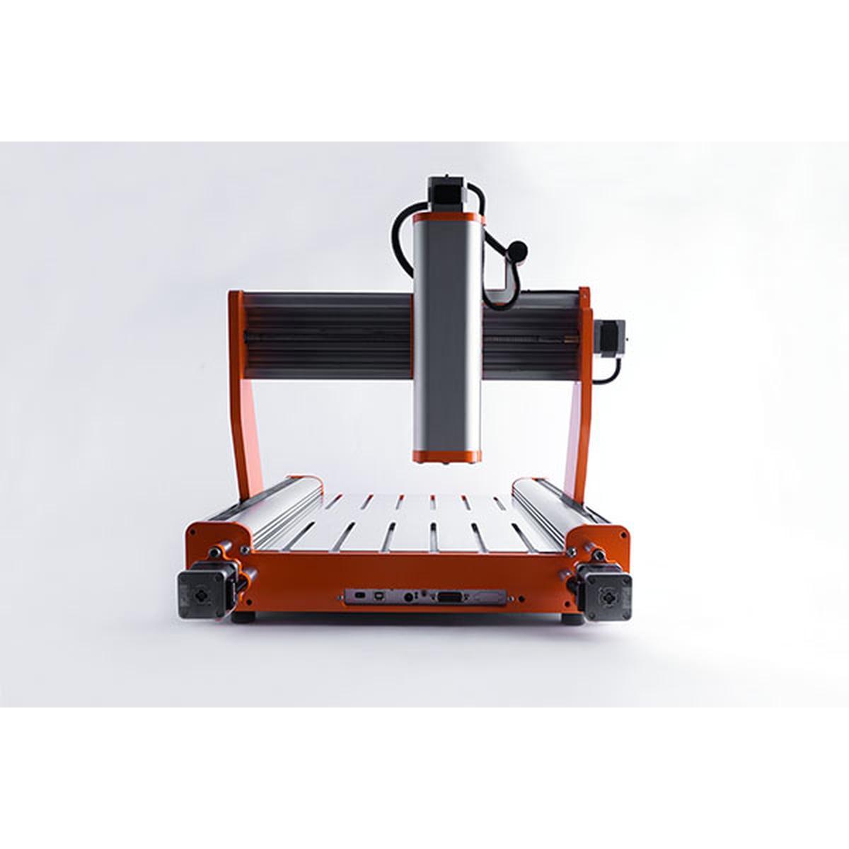 Stepcraft D-Series 3 StepCraft CNC Systems- CNCshop.gr Stepcraft Greece
