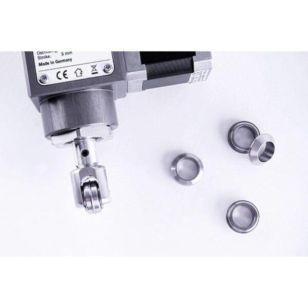 Creasing Wheel Set - Εργαλείο πίκμανσης 3 StepCraft CNC Systems CNCshop.gr Stepcraft Greece
