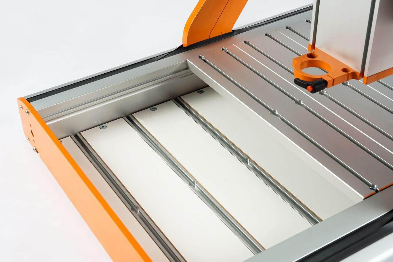 Stepcraft M-Series 1 StepCraft CNC Systems CNCshop.gr Stepcraft Greece