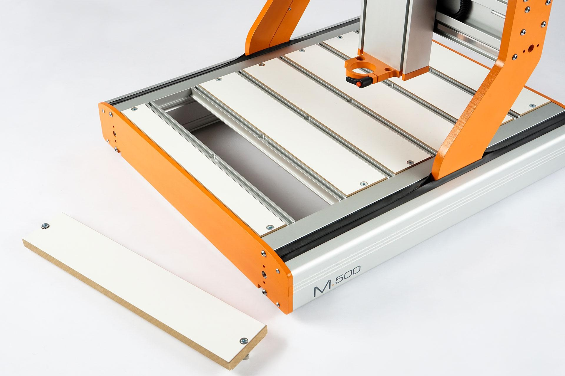 Stepcraft M-Series 8 StepCraft CNC Systems CNCshop.gr Stepcraft Greece